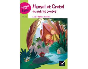 Hansel et Gretel - questions de compréhension (word)